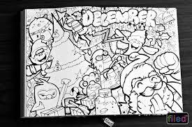 doodle name jc random giveaway filed 2013 doodle planner blancnotes