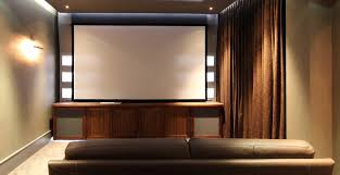 Home Cinema Design Uk Home Cinema U2014oxfordshire Cyberhomes