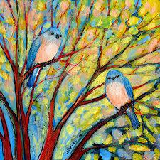bird art fine art america