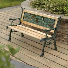 childs garden bench best benches
