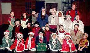mobile2 a carol play musical for to perform