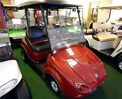west coast golf cart dealer for customized golf carts u0026 lsv sun