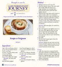 le cordon bleu cuisine foundations soupe a l oignon soup 3 boys and a