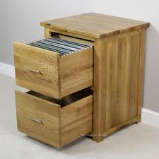 london solid oak 2 drawer filing cabinet