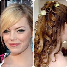 latest girls hairstyle popular long hairstyle idea