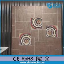 Plastic Wall Panels For Bathrooms by Waterproof Decorative Pvc Wall Board Vinyl 3d Bathroom Wall