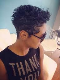 really cute pixie cuts for afro hair 15 pixie cuts for curly hair short hairstyles 2016 2017 most