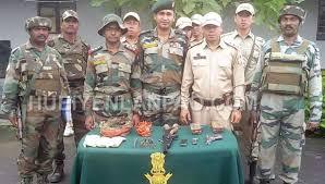 list of assam rifles assam rifles proactive in controlling insurgency 23rd sep15 e