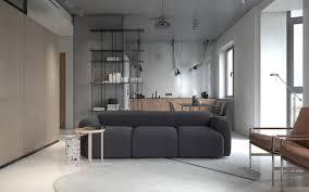 3 fabulously sleek studio apartments that are timeless lantblog