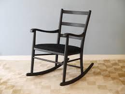 Rocking Chair Makers Fannett Beech Rocking Chair By Ilmarii Tapiovaara 1960s For Sale