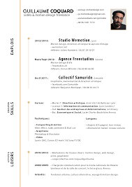 Sample Resume For Experienced Web Designer by 100 Sample Resume For Experienced Web Designer Creative
