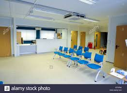 empty doctor u0027s office waiting room stock photo royalty free image