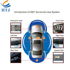 Car Blind Spot Detection Blind Spot Detection System Blind Spot Detection System Suppliers