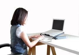 Standing Desk For Laptop by Amazon Com Uncaged Ergonomics Welb Workez Light Adjustable