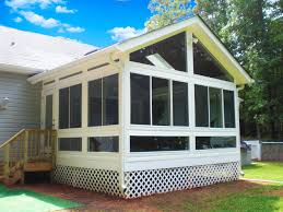 benefits of a sunroom porch conversion
