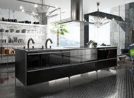 japanese house modern design kitchen modern with metal bar pulls