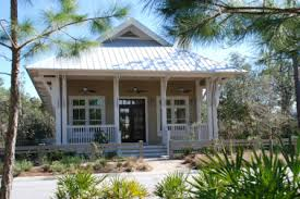 14 calusa beach cottage house plans waterfront out of bank