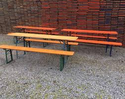 Beer Garden Tables by Beer Garden Etsy