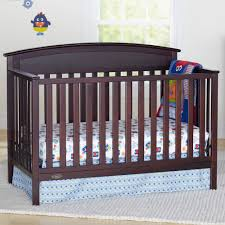 When Do You Convert Crib To Toddler Bed by Graco Crib Conversion To Toddler Bed Creative Ideas Of Baby Cribs