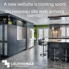 laurier cuisine lauriermax fabrique des armoires de cuisine vanités de salle de
