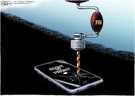 Nate Beeler Cartoons Cartoons Apple And The Fbi U2013 The Mercury News