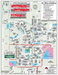 Washington University Campus Map by Iso Maps