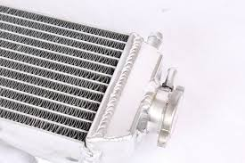 amazon com opl hpr002 aluminum radiators for yamaha yz450f