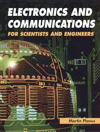 electronics and communications for scientists and engineers ebook