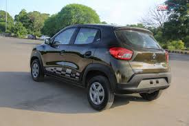 maruti renault renault kwid 1 0l 1000cc review new engine does the talking