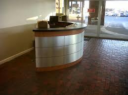 Pictures Of Reception Desks by Reception Desks Crest Auto Dealership Furniture