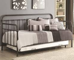cool daybed perfect bedroom cool twin daybed in bedroom with end