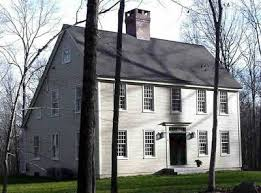 Clasic Colonial Homes by 104 Best Colonial Style Homes Images On Pinterest Colonial Style