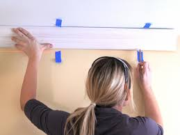 how to hang crown molding how tos diy