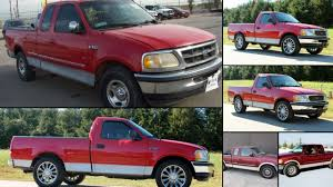 1997 ford f150 news reviews msrp ratings with amazing images