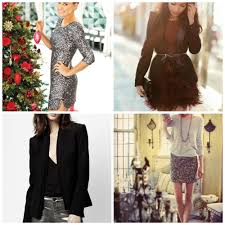 from holiday anti party looks to black tie soiree attire invent