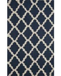 Blue Area Rugs 8 X 10 Cyber Monday Sales On Rugs America Amore Blue Geometric Area Rug