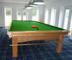 full size snooker table full size riley oak imperial snooker table refurbished in our