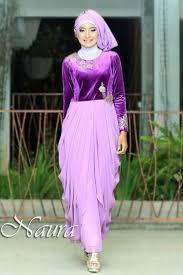 model baju muslim modern menyeleksi model baju pesta muslim modern memang sangat