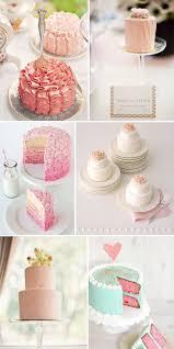 72 best mini wedding cakes images on pinterest mini wedding