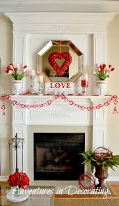 3 ideas for a post holiday mantel makeover