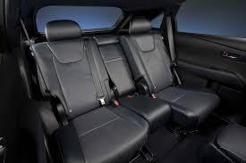 lexus rx 350 sale price 2015 lexus rx350 and rx450h updated automobile magazine