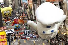 macy s thanksgiving day parade 2013 route map start time live