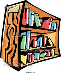 Bookcase Clips Shelf Of Books Clip Art Clipart Panda Free Clipart Images