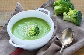 cuisine brocolis purée aux brocolis et jambon le brocoli recettes pour