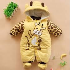 3 6 9 months newborn infant clothes 3d costume