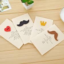 creative cards for birthday card invitation design ideas bearded