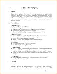 Qa Manager Resume Summary Qa Manager Resume Summary Free Resume Example And Writing Download