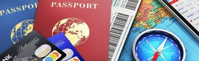 travel docs images Travel documents at malpensa airport jpg