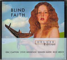 Ginger Baker Blind Faith Blind Faith 2 Blind Faith Cd Album At Discogs