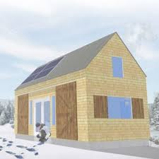 Tiny Barn Homes Rise Tiny Home Design Challenge Winner And Honourable Mentions